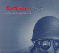 Cover Foo Fighters - My Hero [EP]